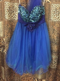 Cinderella Puffy Dress Toronto, M6M 2E5