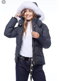 Moose Knuckle 3Q Parka Whitchurch-Stouffville