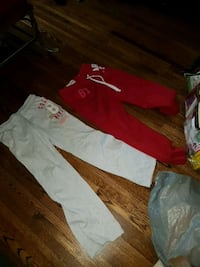 Two  Aeropostale jogging pants Windsor, N9A 4E2