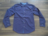 *Bought and Never Worn* Boys Large (14/16) The Original Ben Sherman Top $10 PU Morinville Morinville