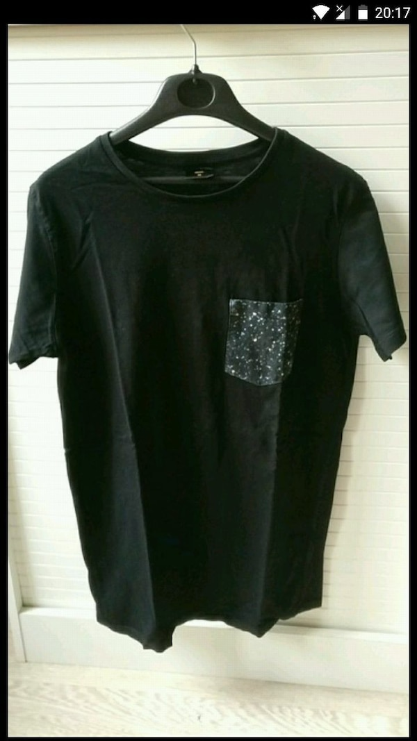 T shirt homme taille S