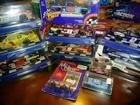 28 nice nascar collection all new in boxes /375.00 Louisville, 40215