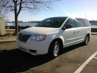 Chrysler - Town and Country - 2008