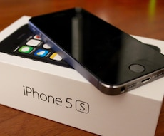 Space gray iphone 5s unlocked