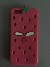 Funda iphone fresa Molina de Segura, 30500