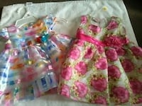 Easter Baby Girl Dresses
