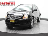 2015 Cadillac SRX Base Sterling, 20166