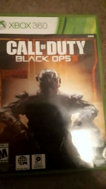 Black ops 3 xbox 360 edition