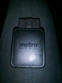 MetroPCS Broadband Wi-Fi emitter FOR VEHICLES. North Richland Hills, 76182
