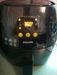 Philips XL Air Fryer with extras New York, 10314