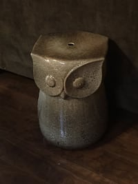 Owl stand Bakersfield, 93312