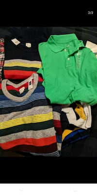 Gap Shirts And Sweaters With The Tag Still On!  Toronto, M5H 1A1
