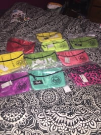 Fanny Pack Hand Bags 26 mi