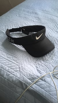 Used black nike open head cap for sale in Honolulu - letgo 442bddd66