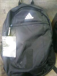 addidas backpack with tags.. perfect brand new contiing  Elk Grove