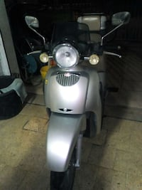 moto cooter