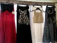 Brand new dresses with tags Rancho Cucamonga, 91730