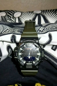 A Casio watch new never used Tucson, 85719