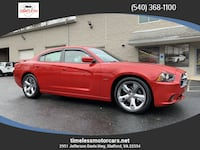2012 Dodge Charger for sale Stafford