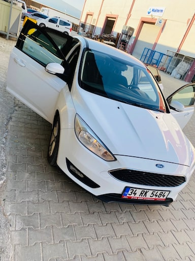 2016 Ford Focus 1.6L TDCI 95PS EU5 5K TREND X b501865f-44ef-470d-b834-3c4a5aed3469