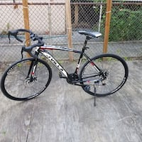 Used - Like New 21 Speed 52 CM Road Bike