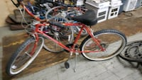 Used adult bikes  Fall River