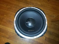 ORION 15 INCH SUBWOOFER 8000WATTS MAX Bronx, 10470