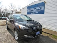 2013 Ford Escape 4WD 4dr Titanium Woodbridge