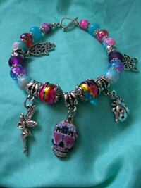 hand made beaded bracelets Middle River, 21220