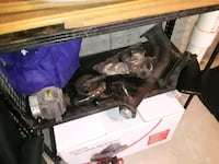 Acura Integra parts let me know what you need  Mount Airy, 21771
