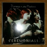 'Ceremonials' by Florence + the Machine Brentwood, 94513