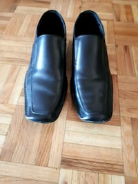 Mens Steve Madden Dress Shoes SIZE 11. EUC Toronto, M9R 0A3