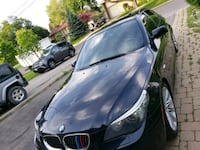 BMW - 535i Mpower- 2008 Vaughan