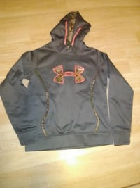 Under Armour Hoodie Womens Small  Dearborn