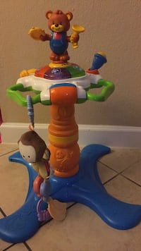 Fisher-price musical lion walker Kissimmee
