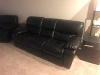 3 seat power recliner ROCKVILLE