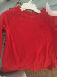 3T cat and jack long sleeved shirt Goodlettsville, 37072