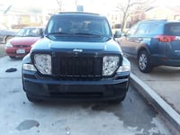 Jeep - Liberty - 2008 Temple Hills