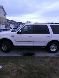 1998 Ford Expedition XLT 4X4 Clearfield