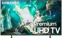 NEW 82-Inch Samsung 4K Smart HDR UHD TV w/Warranty! FINANCING AVAILABLE! NO MONEY DOWN NEEDED!