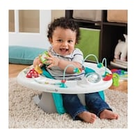 Toys r us summer set baby chair  Ancaster, L9K 1P9