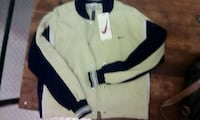 Nike workout jacket- womens Encinitas