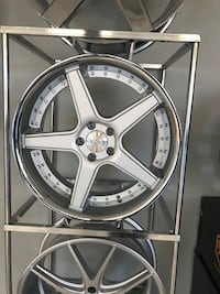 New Rims for Sale Chicago, 60634