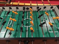 Fusball game in great condition Powell, 43065