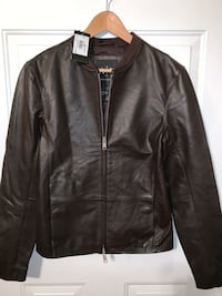 A|X  Leather jacket  Vallejo, 94589