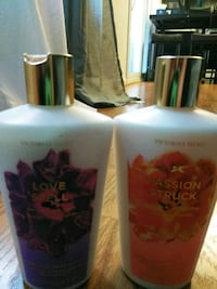 Victoria secret lotions 2 for price of 1 price firm Loganville, 30052