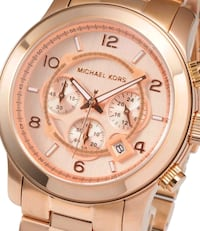 Michael Kors watch (mk 8096)