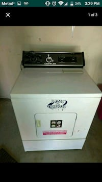 dryer works no issues just upgraded