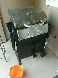 propane patio grill, two burner San Jose, 95138