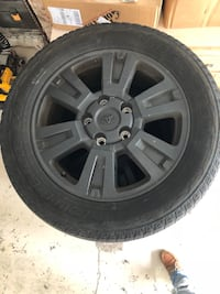 Tundra Wheels/Tires Tampa, 33618